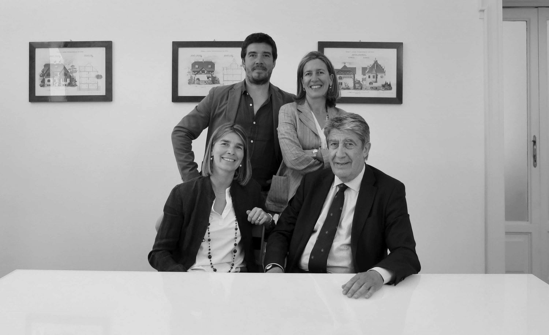 PaoloCasatieFigli - Team